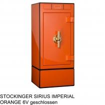 STOCKINGER-SIRIUS-IMPERIAL-ORANGE-6V