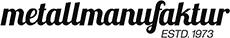 Metallmanufaktur Logo